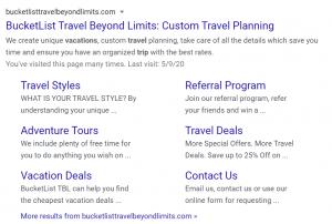 Site Creative Marketing Web Design