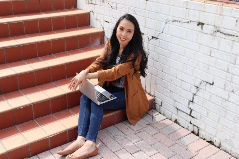 Hong Diaz, A Strategic Web Designer