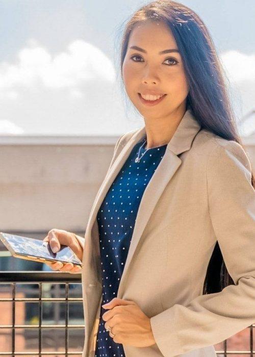 Hong Diaz - A Strategic Web Designer